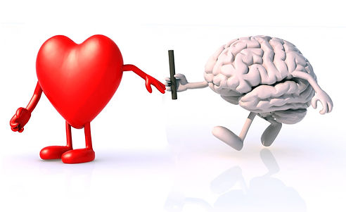 Problema x saúde física e mental