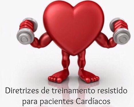 Diretrizes para o treinamento cardiaco
