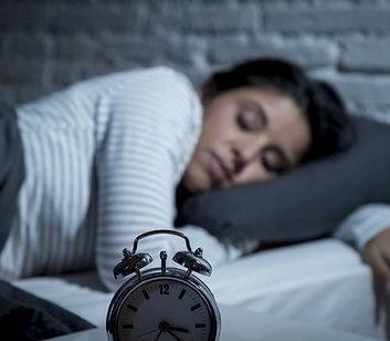 Como anda seu sono