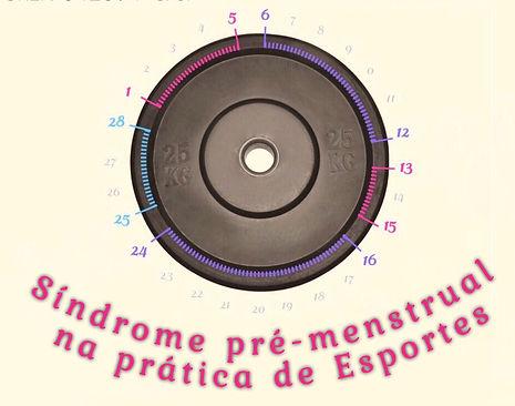 Síndrome pré-menstrual na prática de Esp