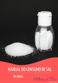 Manual do sal