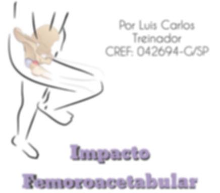Impacto femoroacetabular