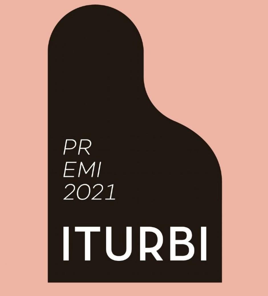 Iturbi Premio