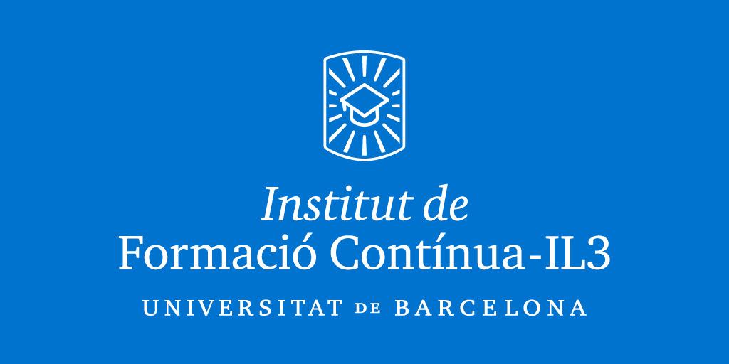 Universitat de Barcelona IL3
