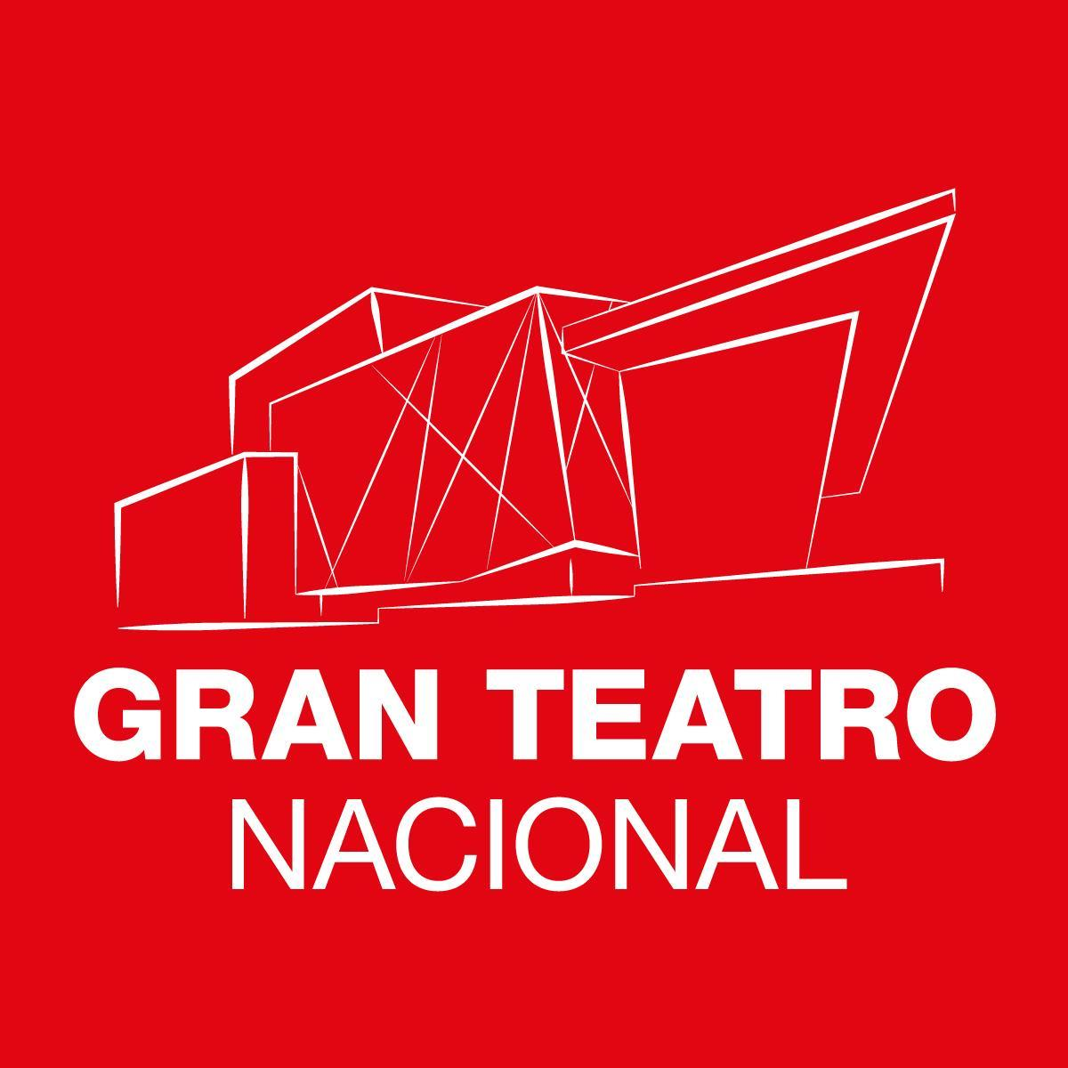 Gran Teatro Nacional de Perú