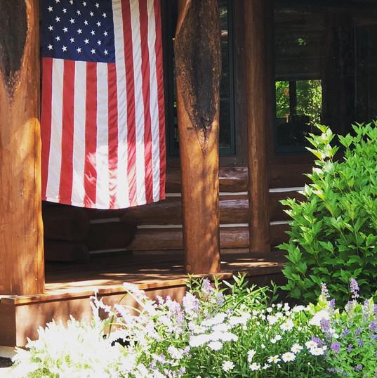 Project residence, Jackson Hole, Wyoming~