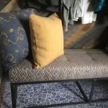 Solitude guest cabin, mudroom detail~