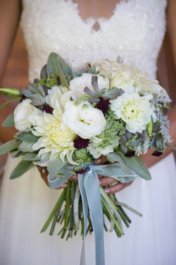 CADENET DESIGN - WEDDING FLOWERS