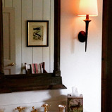 Bathroom remodel, town cabin~