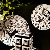 striking accessories/table top design~