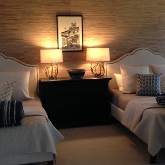 LPJH Luxury Properites Jackson Hole, Bear Trap Cabin, Double Queen Bedroom~