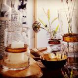 decorative accessories/tabletop design~