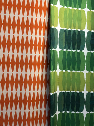 international textile showroom~