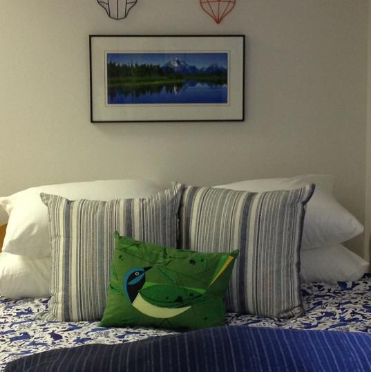 LPJH Luxury Properties Jackson Hole, Bear Trap Cabin - Children's Bedroom~