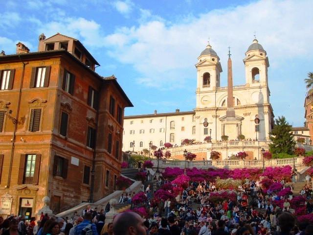 italian antique markets~