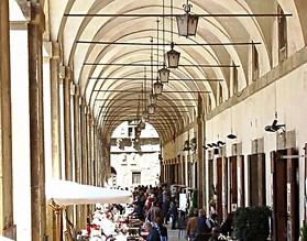 historic antique italian markets~