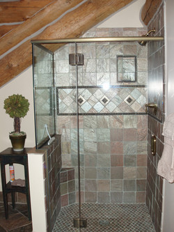 CADENET DESIGN - SLATE BATHROOM