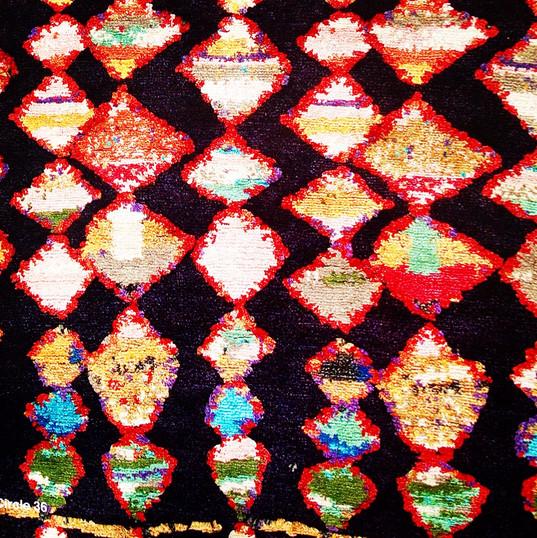 multitude of rug offerings~