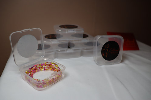 Cultured Jewellery box