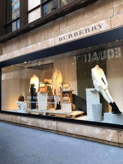 Burberry 5th Avenue