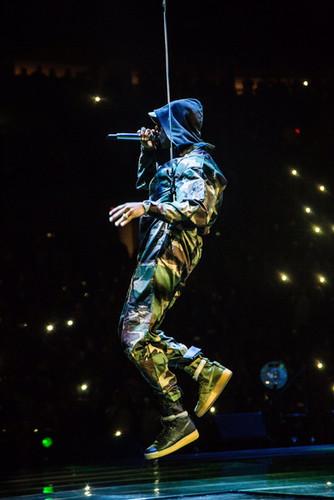 "Chris Brown ""Party Tour"" 2018"