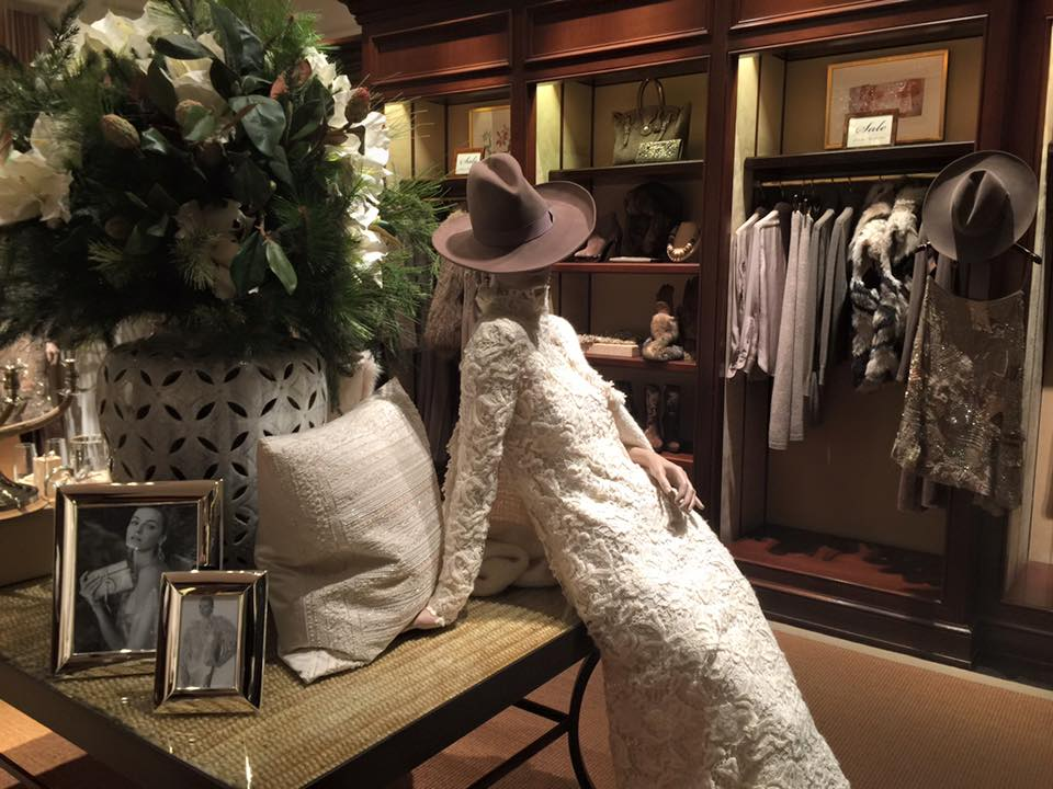 Lord & Taylor Rodeo Drive