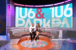 BET Networks: 106 & Park