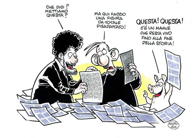 """Inaugurazione della mostra """"MAURO TALARICO"""""""