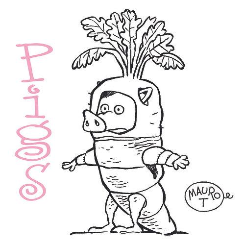 Vegan Pig