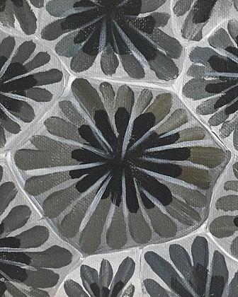 Petoskey Stone I Print