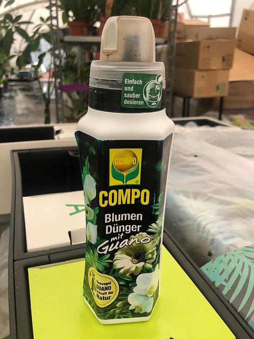Compo Universal Liquid Fertilizer with Guano
