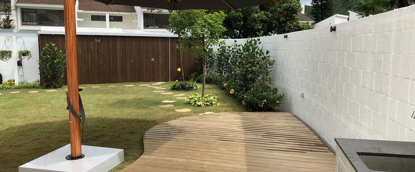 Caballo Living Garden Design and Build 7
