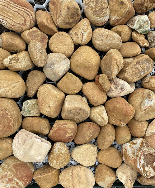 Stones from Italy 25kgs