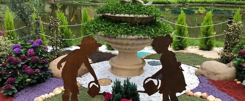 Caballo Living Garden Design and Build 2