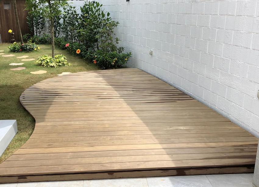 Caballo Living Garden Design and Build 8