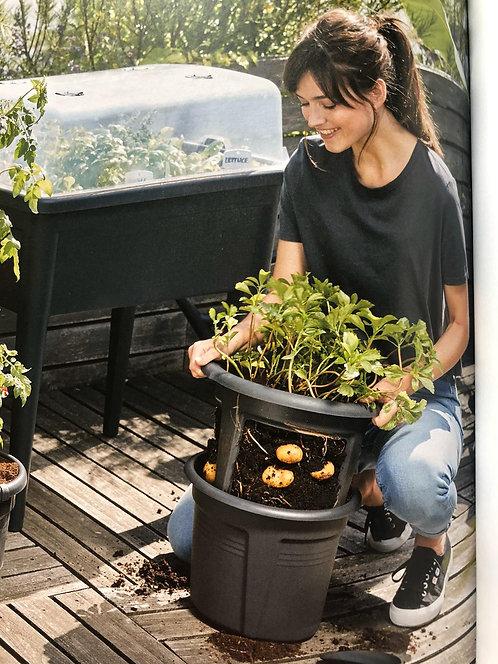 Elho Green Basic Potato Pot 33cm