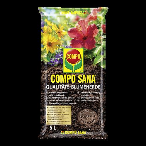 Compo Sana Universal Potting Soil 5L