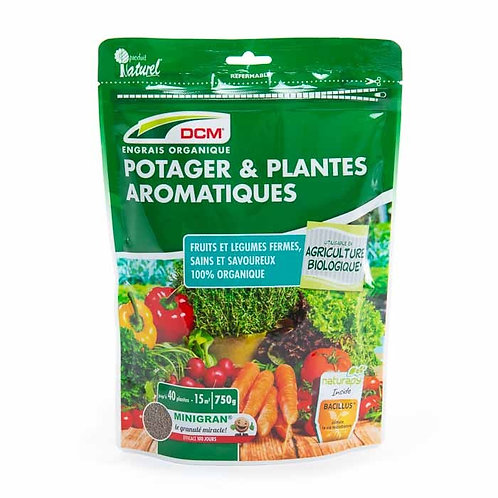 DCM Fertilizer (Vegetables)