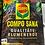 Thumbnail: Compo Sana Universal Potting Soil 50L