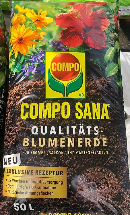 Compo Sana Universal Potting Soil 50L