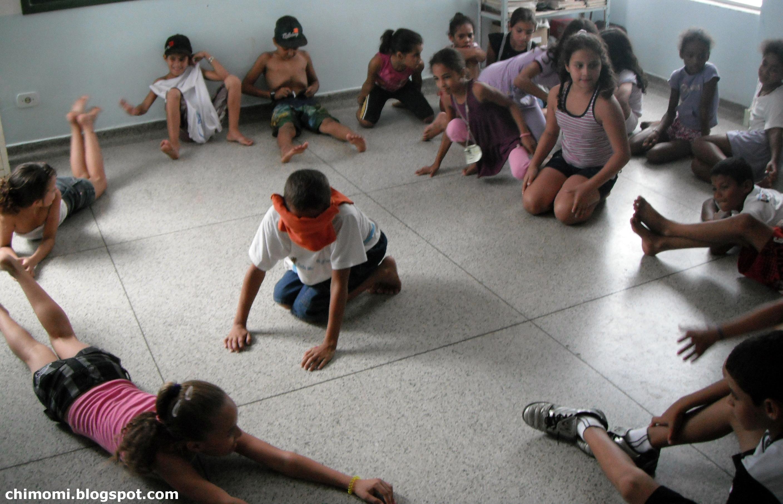 Flávia Cunha_Oficina _Ubatuba _2012