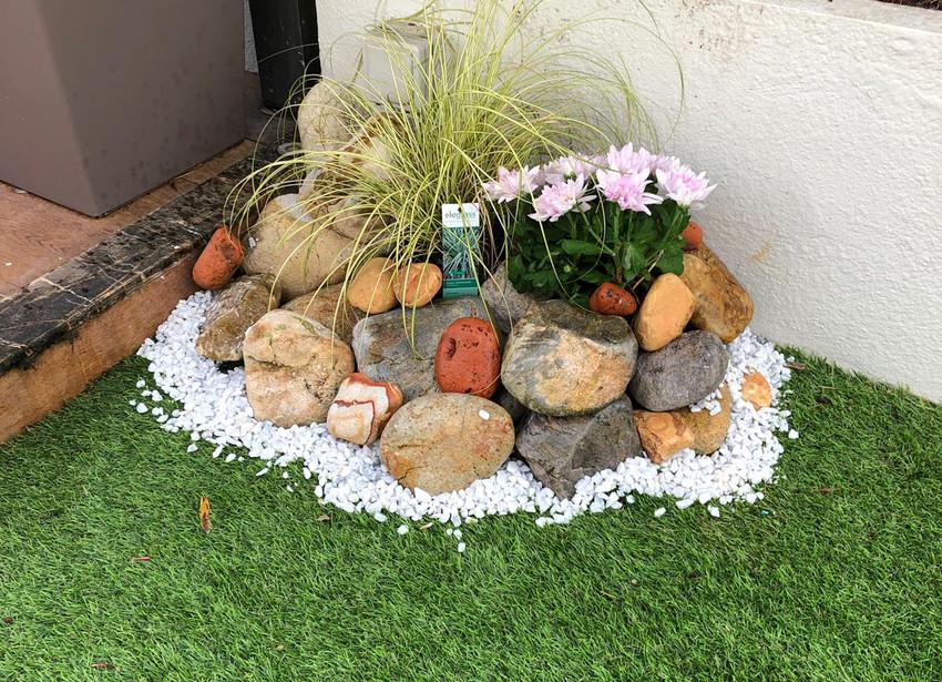 Caballo Living Garden Design and Build 9