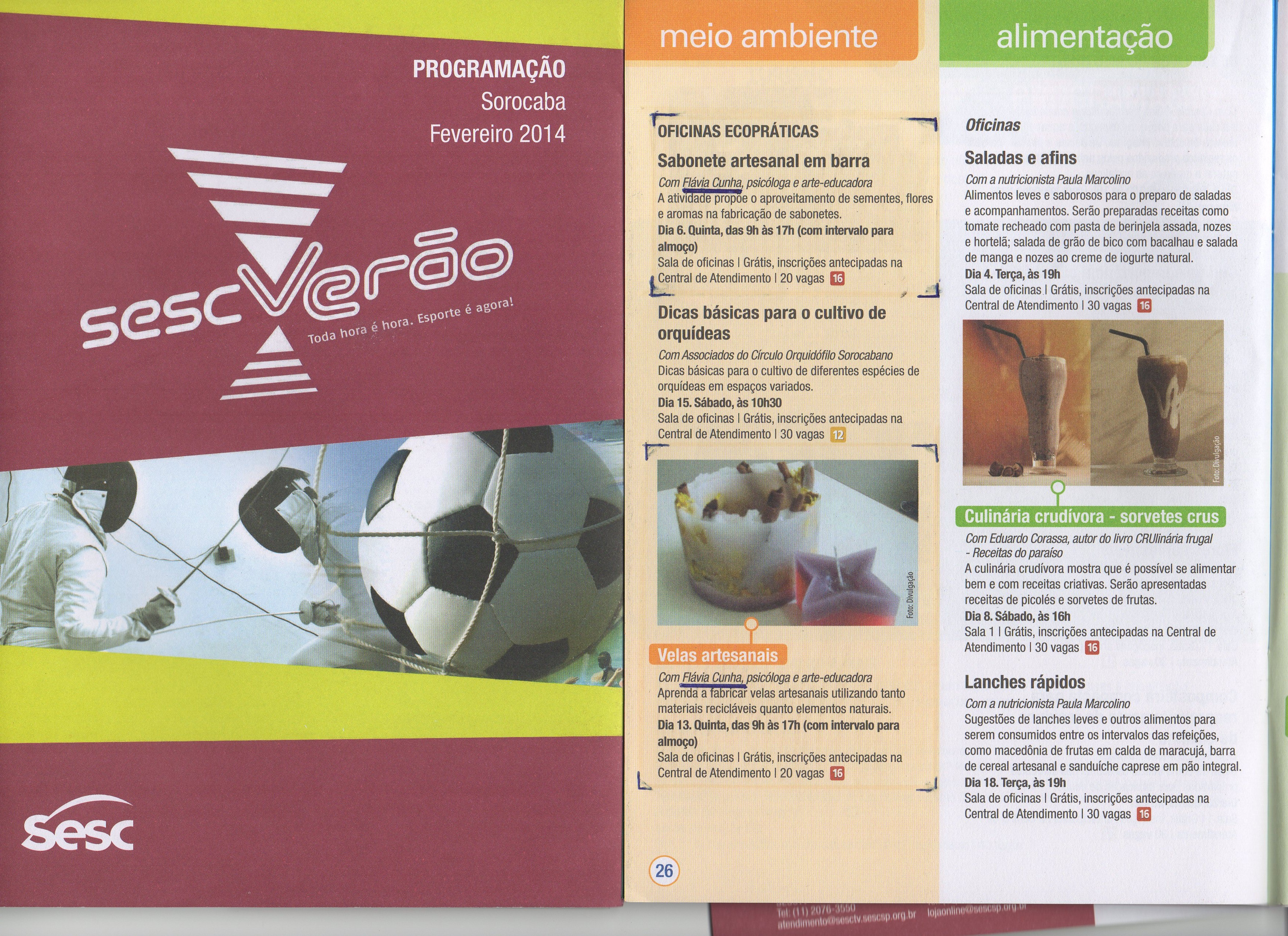 SESC Sorocaba_2014