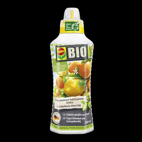 Compo BIO Liquid Fertilizer for Fruits Plants 500ml