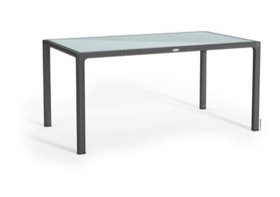 Lechuza Table for 6 (Glass Top)