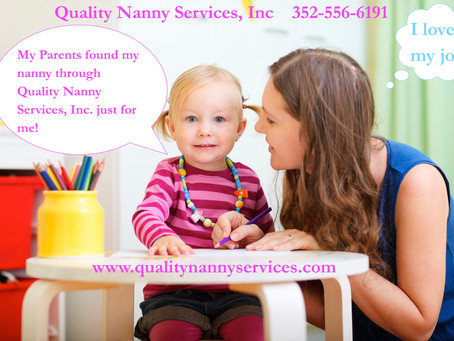 Summer Nanny | Want to Know All the Great Things A Summer Nanny Can Do?