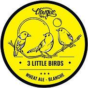 Biere 3 little birds