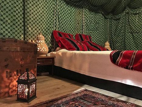 Chambre bedouine