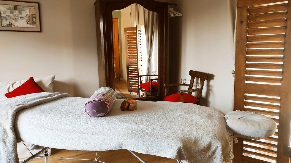 Massage Agathe