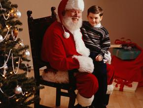 Eine liebevolle Weihnachtsgeschichte